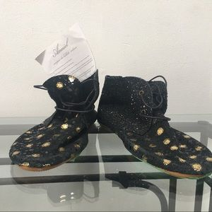 Anniel ankle shoe